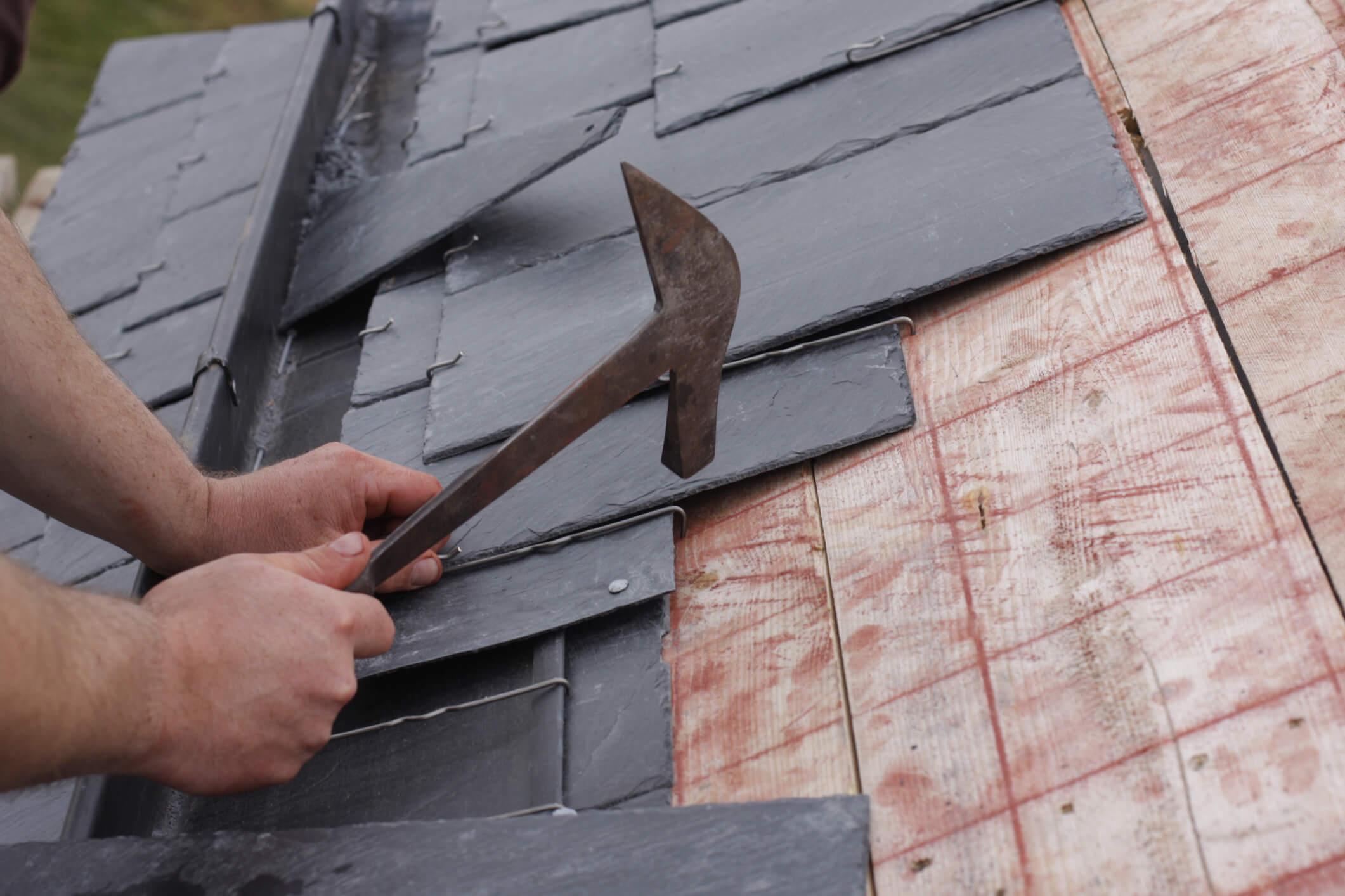 Dachdeckerarbeiten in Velbert